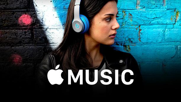 Musikstreaming: Apple Music als Beta für Android verfügbar