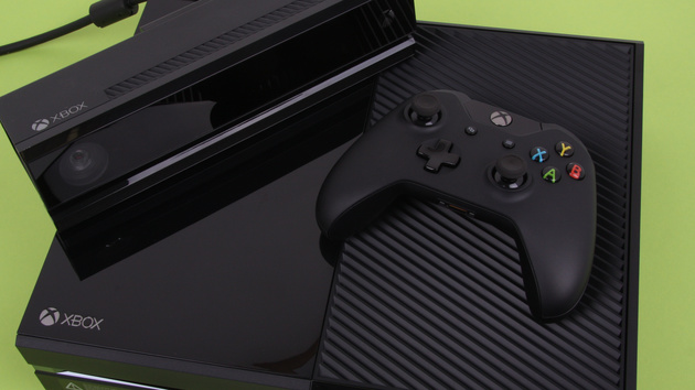 Xbox One: Neue Nutzeroberfläche ohne Kinect-Gesten