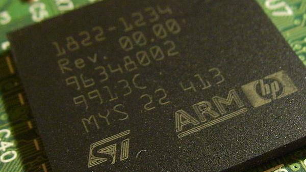 ARM: Sparsamer Cortex-A35 für Einsteiger-Smartphones
