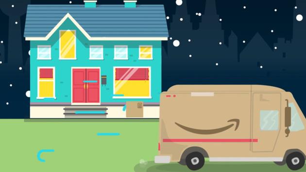 Amazon Same-Day: Prime-Kunden werden kostenlos am Bestelltag beliefert