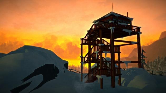 The Long Dark: Survival-Game jetzt auch für Linux und SteamOS