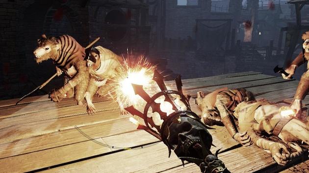 Warhammer: Vermintide: Jeder zweite DLC wird kostenlos veröffentlicht