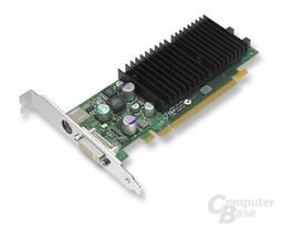 nVidia PCI Express-Grafikkarte