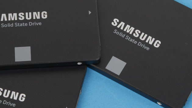SSD 750 Evo: Neues Solid State Drive von Samsung in Japan vorgestellt