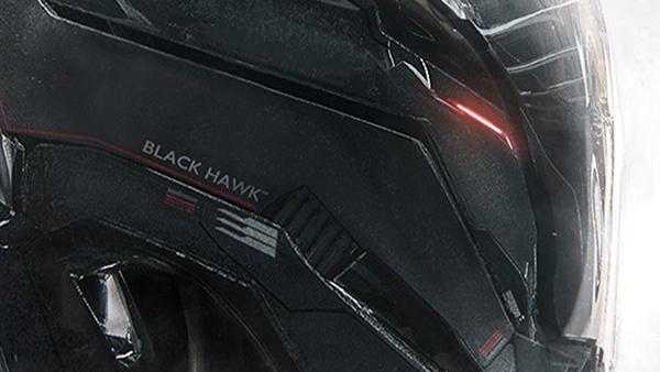 iiyama-Monitore: Black Hawk, Red Eagle und Gold Phoenix für Spieler