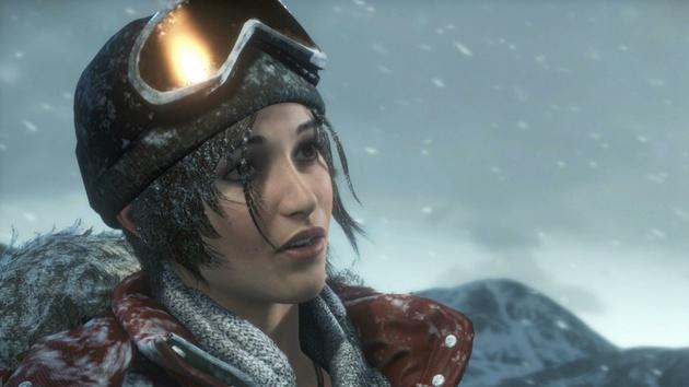 Wochenrückblick: Lara Croft zieht weiterhin viele Blicke auf sich