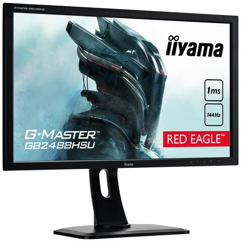 iiyama GB2488HS (Red Eagle)