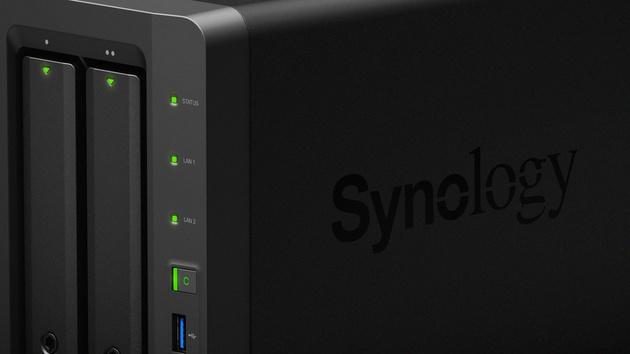 Synology DS716+: Prosumer-NAS setzt für 464 Euro auf Celeron N3150