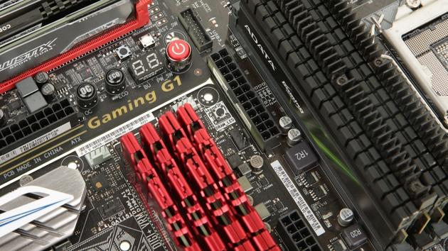 DDR4-RAM: Erste Speicherkits mit 3.600 MHz und 3.866 MHz lieferbar