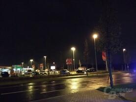 ZUK Z1 im Test – Nacht