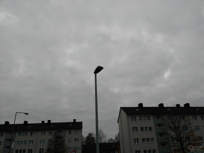 ZUK Z1 im Test – Kamera