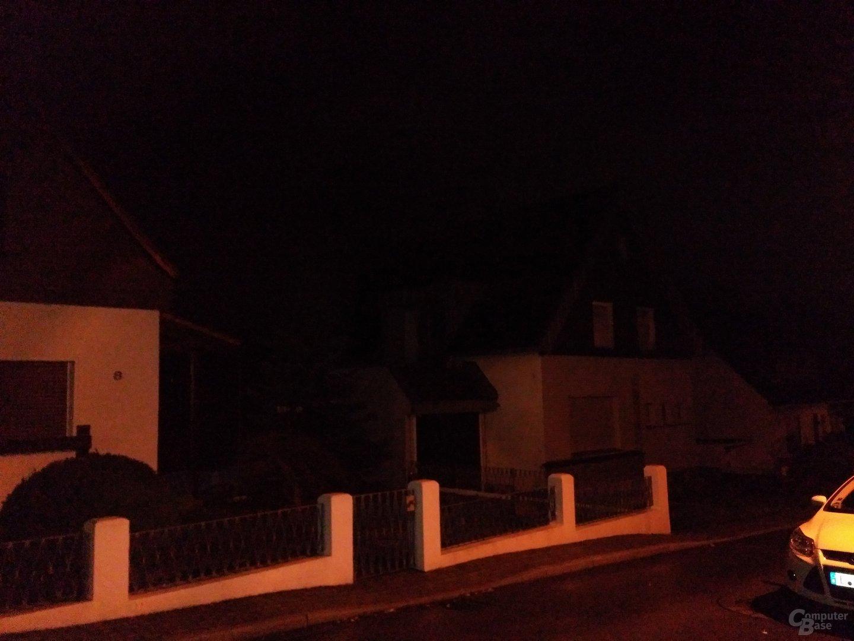 ZUK Z1 im Test – Nacht ohne Blitz