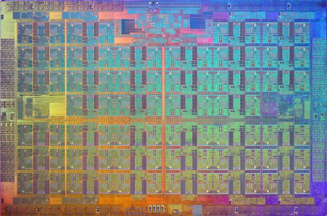 "Intel Xeon Phi ""Knights Landing"""