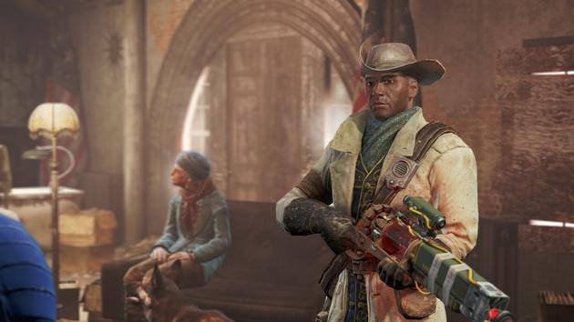 AMD Catalyst: Neuer Grafiktreiber für Fallout 4, Star Wars, CoD und AC