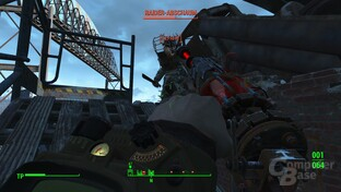 Fallout 4 im Test