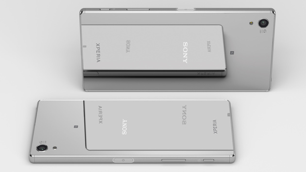 4K-Smartphone: Sony Xperia Z5 Premium ab sofort erhältlich