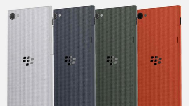 BlackBerry: CEO erwartet Profit für nächstes Jahr