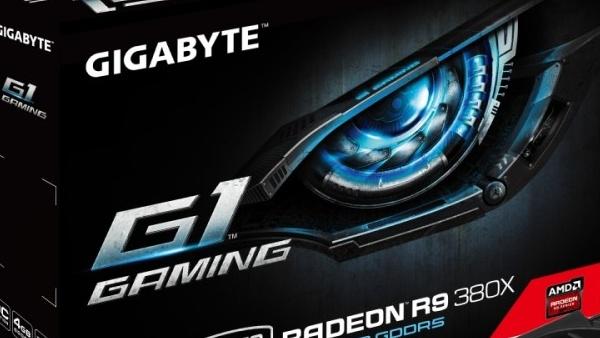 Radeon R9 380X: Modelle von Asus, Gigabyte und XFX gesichtet