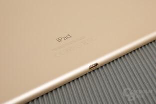 Lightning-Buchse des iPad Pro
