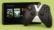 Nvidia Shield: Android-TV-Konsole mit kostenloser Shield Remote