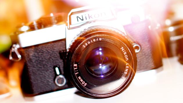 Nikon: Arbeiten an DSLR-Profimodell D5 bestätigt