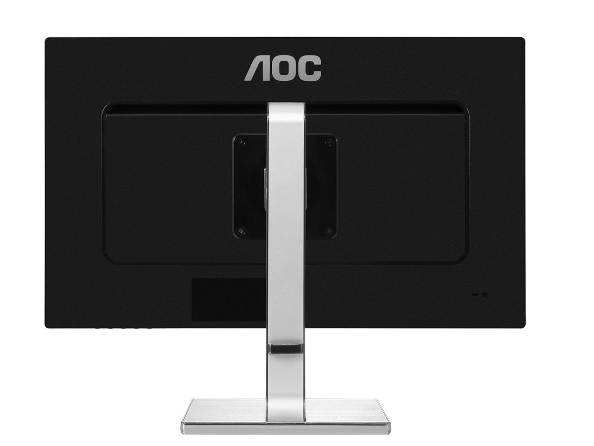 AOC U2477PWQ mit UHD auf 24 Zoll