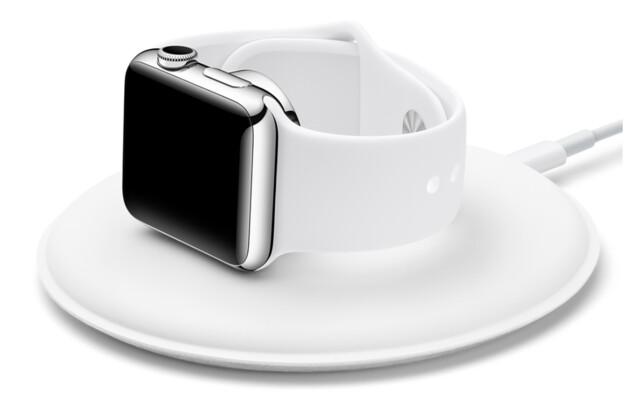 Apple Watch Magnetisches Ladedock
