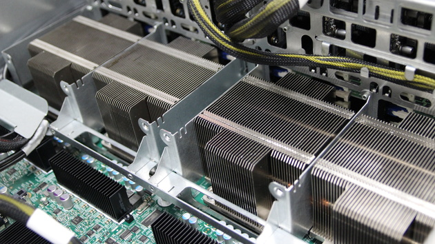 Intel Xeon: Broadwell-EP Anfang 2016, Skylake-EP zeitgleich als Sample