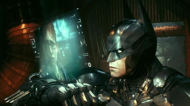 Batman: Arkham Knight: Unterstützung für CrossFire und SLI gestrichen