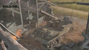 World of Tanks: Open-Beta-Wochenende auf PS4 beginnt am 4. Dezember