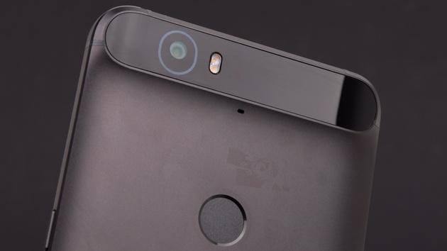 Google: Nexus 6P ab sofort in Deutschland lieferbar
