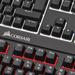 Gewinnspiel: Drei Tastaturen Corsair Strafe (RGB) zu gewinnen
