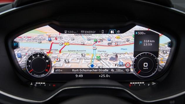 Automobilindustrie: Samsung liefert LPDDR4 und eMMC 5.1 an Audi
