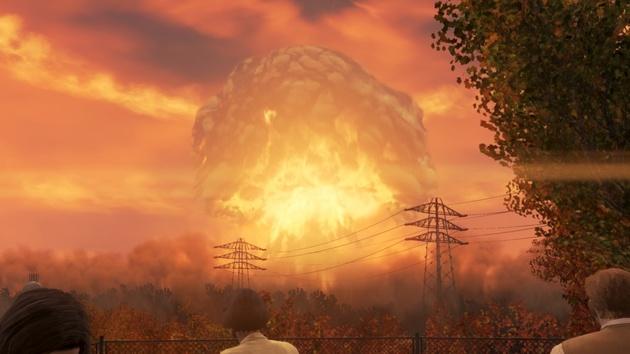 Fallout 4: Konsolenbefehle können Spielstände zerstören