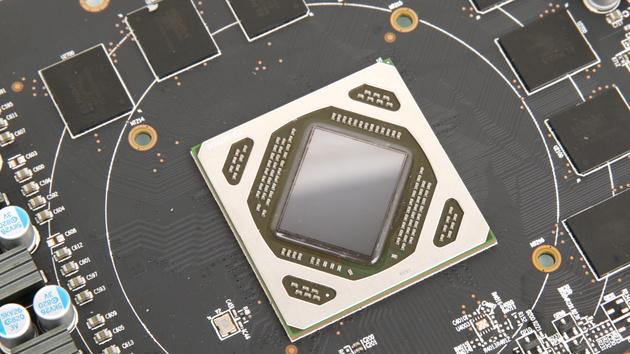 AMD Crimson: Benchmarks der R9 380X und neue Infos zum Shader Cache