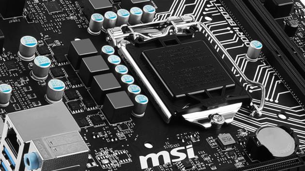 """Skylake-Mainboards: Neue """"Eco""""-Modelle von MSI sparen bis zu 45 Prozent Strom"""
