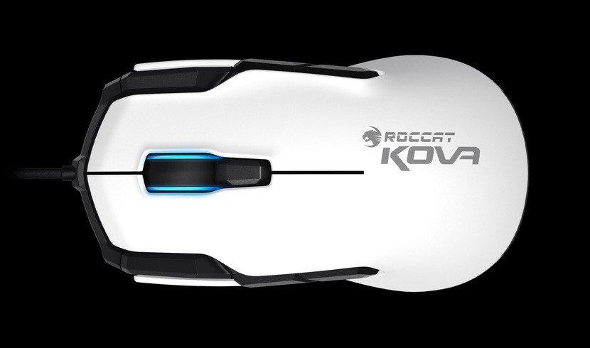 Roccat Kova Pure Performance