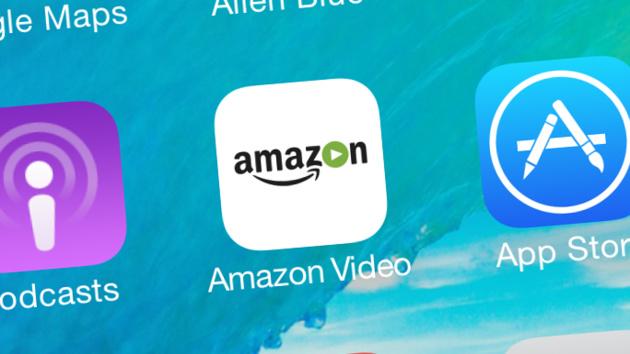 Prime Instant Video: Amazon will Inhalte der Streaming-Konkurrenz einbinden