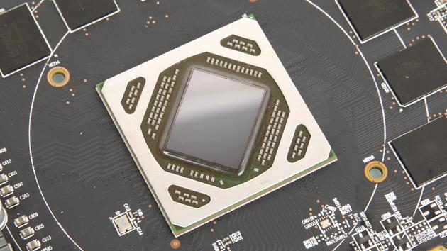 AMD Crimson: Hohe Temperaturen durch feste Lüftergeschwindigkeit
