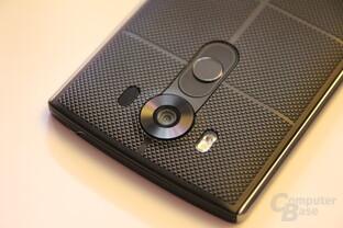 Hauptkamera der LG V10