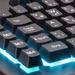 Nacon CL-200 & CL-510: Beleuchtete Spieletastaturen mit Makros und Metall