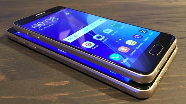 Galaxy A3 und A5 2016 Edition: Samsung verbessert Ausstattung der Metall-Smartphones
