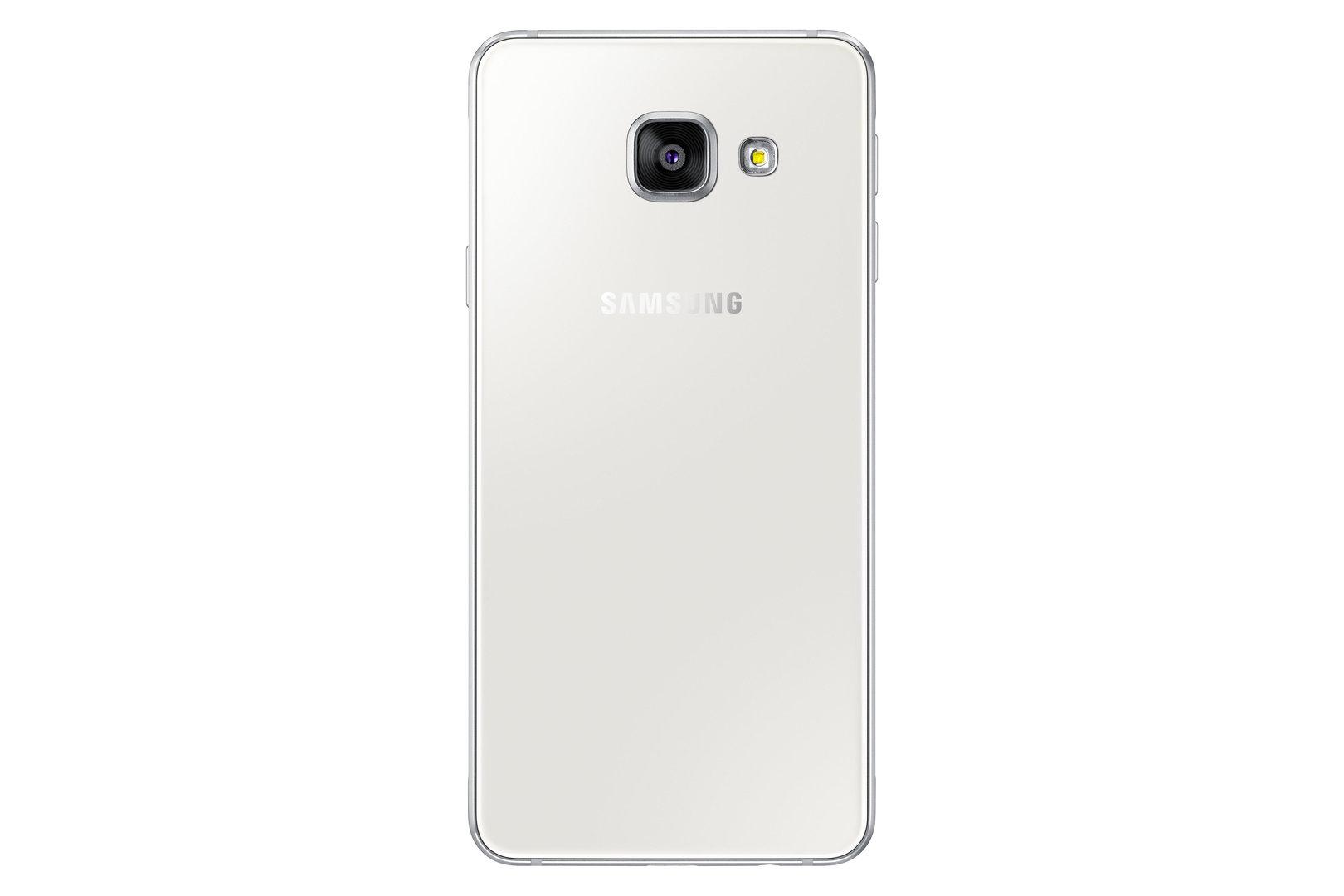 Samsung Galaxy A3 2016 Edition