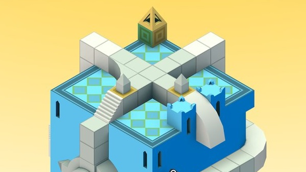 iOS-Apps: Monument Valley aktuell kostenlos in Apples App Store