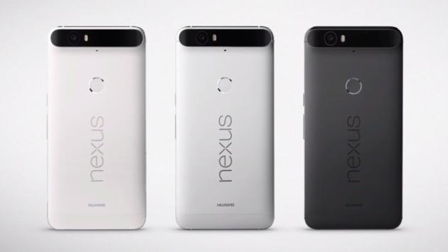 Nexus 6P: Flaggschiff nun auch mit 128 GB im deutschen Play Store