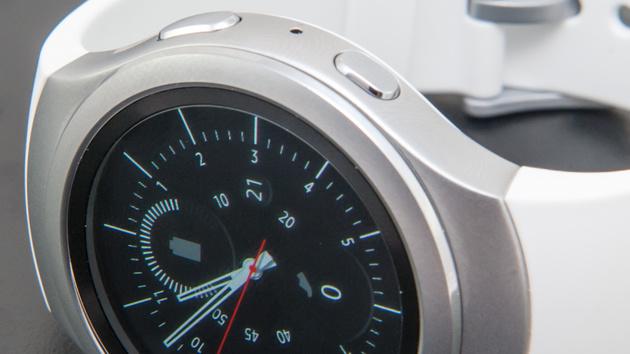 iOS-Kompatibilität: Samsung Gear S2 kann bald mit dem iPhone genutzt werden