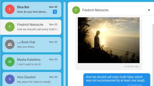 Signal: Crypto-Messenger als Beta für den Desktop verfügbar