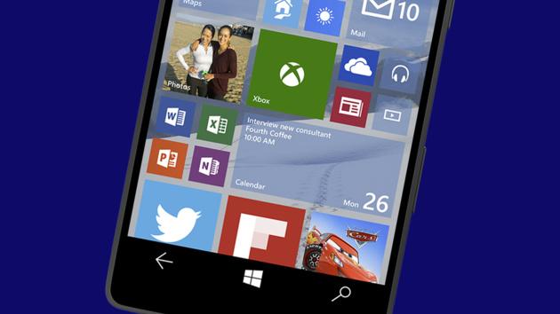 Windows 10 Mobile: Microsoft nennt Support-Ende und korrigiert nach unten