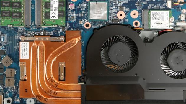 Hotfix 359.12: Nvidias Beta-Treiber gegen Abstürze mit GeForce GTX 860M