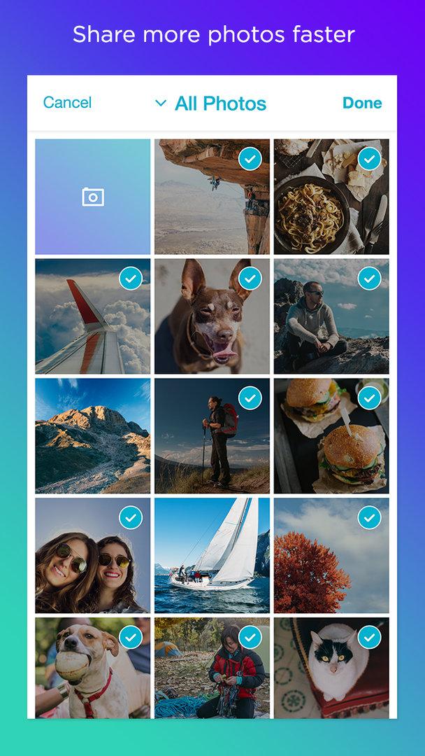 Yahoo Messenger für iOS